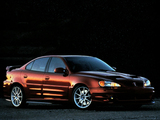 Photos of Pontiac Grand Am SC/T Concept 1999