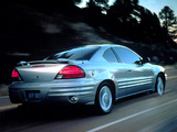 Photos of Pontiac Grand Am Coupe 1999–2005