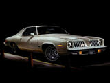 Pictures of Pontiac Grand Am Colonnade Hardtop Coupe (H37) 1974