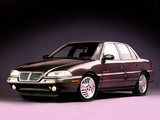 Pontiac Grand Am Sedan 1992–95 images