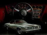 Pontiac Grand Am olonnade 2-door Hardtop Coupe 1973 photos