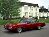 Pontiac Grand Am 1973–75 pictures