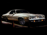 Pontiac Grand Am 2-door Hardtop Coupe 1974 pictures