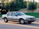Pontiac Grand Am 1985–88 images