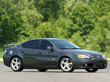 Pontiac Grand Am GXP Concept 2002 wallpapers