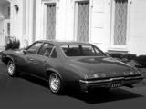 Pontiac Grand Am 1973–75 wallpapers