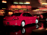 Pontiac Grand Am 1999–2005 wallpapers