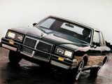 Images of Pontiac Grand Prix Brougham (P37) 1982