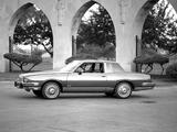 Images of Pontiac Grand Prix Brougham Coupe (P37) 1985
