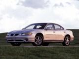Images of Pontiac Grand Prix 1997–2003