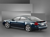 Images of Pontiac Grand Prix GXP 2004–08