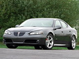 Images of Pontiac Grand Prix GXP Concept 2002