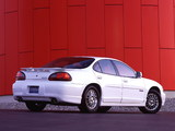 Images of Pontiac Grand Prix Limited Edition 2003