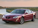 Photos of Pontiac Grand Prix 2004–08