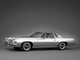 Pictures of Pontiac Grand Prix 1974