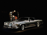 Pictures of Pontiac Grand Prix SJ (K57) 1975