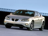 Pictures of Pontiac Grand Prix GTP 2004–08