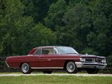 Pontiac Grand Prix Super Duty 1962 images