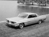 Pontiac Grand Prix (2947) 1962 pictures