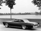 Pontiac Grand Prix 1963 pictures