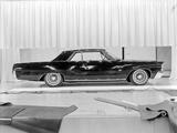 Pontiac Grand Prix 1963 wallpapers
