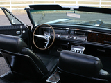 Hurst Pontiac Grand Prix Convertible (26667) 1967 images
