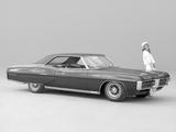Pontiac Grand Prix (26657) 1967 images