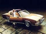 Pontiac Grand Prix LJ (K37) 1979 images