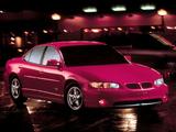 Pontiac Grand Prix 1997–2003 images