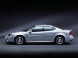 Pontiac Grand Prix GTP 2004–08 images