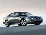 Pontiac Grand Prix GXP 2004–08 images