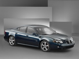 Pontiac Grand Prix GXP 2004–08 photos