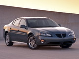 Pontiac Grand Prix 2004–08 pictures