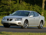 Pontiac Grand Prix GTP 2004–08 pictures