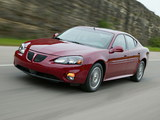 Pontiac Grand Prix 2004–08 wallpapers