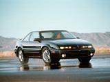 Pontiac Grand Prix SE Coupe 1994–96 pictures