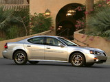 Pontiac Grand Prix GTP 2004–08 photos
