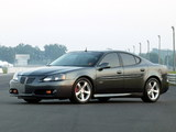 Pontiac Grand Prix GXP Concept 2002 wallpapers