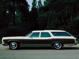 Images of Pontiac Grand Safari 1971