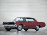 Images of Pontiac Tempest LeMans GTO Hardtop Coupe 1965