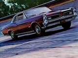 Images of Pontiac Tempest GTO Coupe 1966