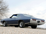 Images of Pontiac GTO Coupe Hardtop 1969