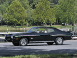 Images of Pontiac GTO The Judge Hardtop Coupe 1971