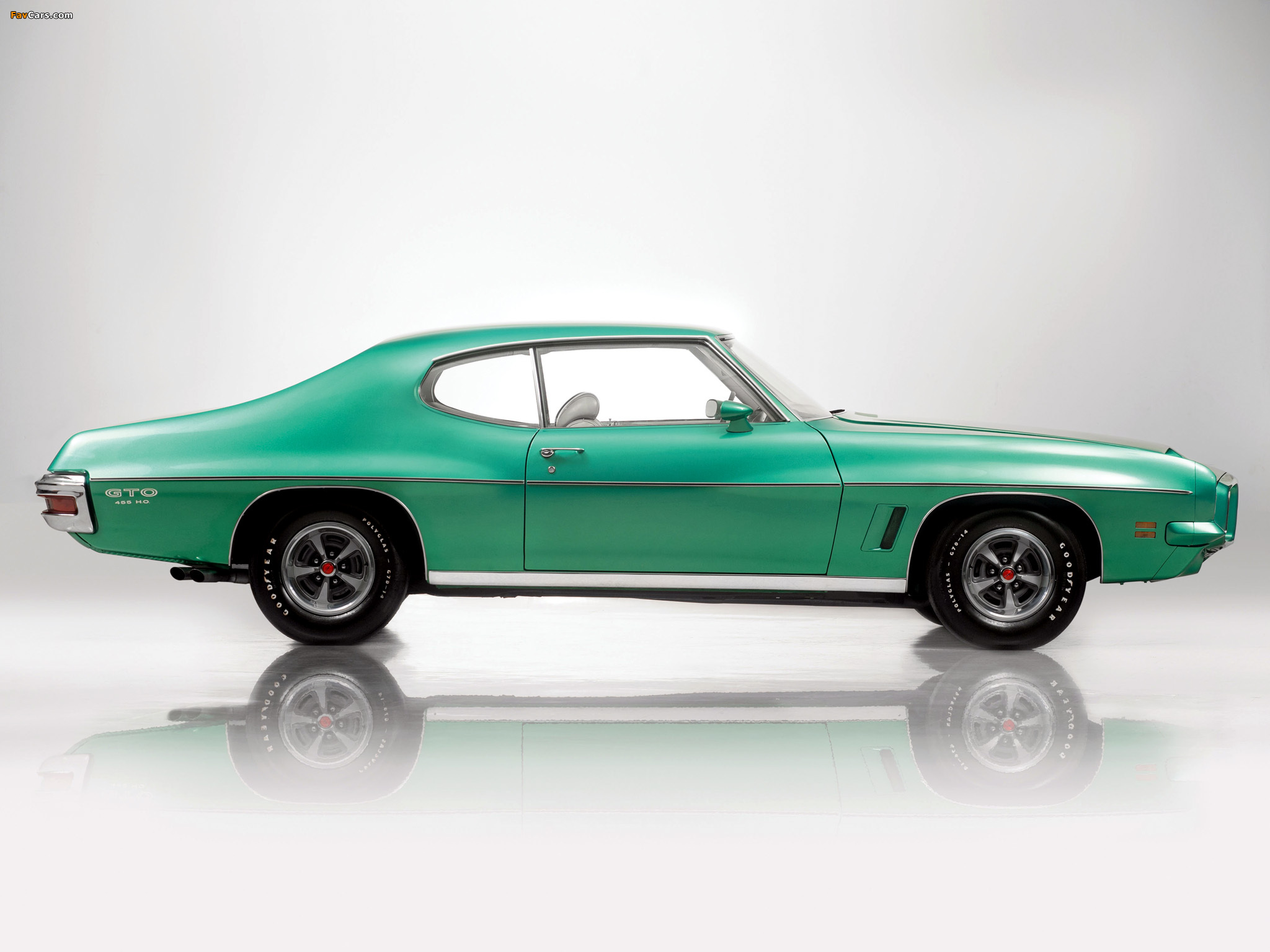 Images of Pontiac GTO Coupe 1972 (2048 x 1536)