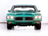 Images of Pontiac GTO Coupe 1972