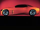 Images of Pontiac GTO Concept 1999