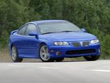 Images of Pontiac GTO 2004–05