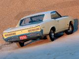 Photos of Pontiac Tempest GTO Hardtop Coupe 1966