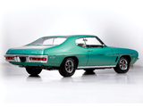 Photos of Pontiac GTO Coupe 1972