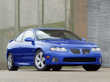 Photos of Pontiac GTO 2004–05